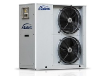 MPI DC010 Inverter Chiller